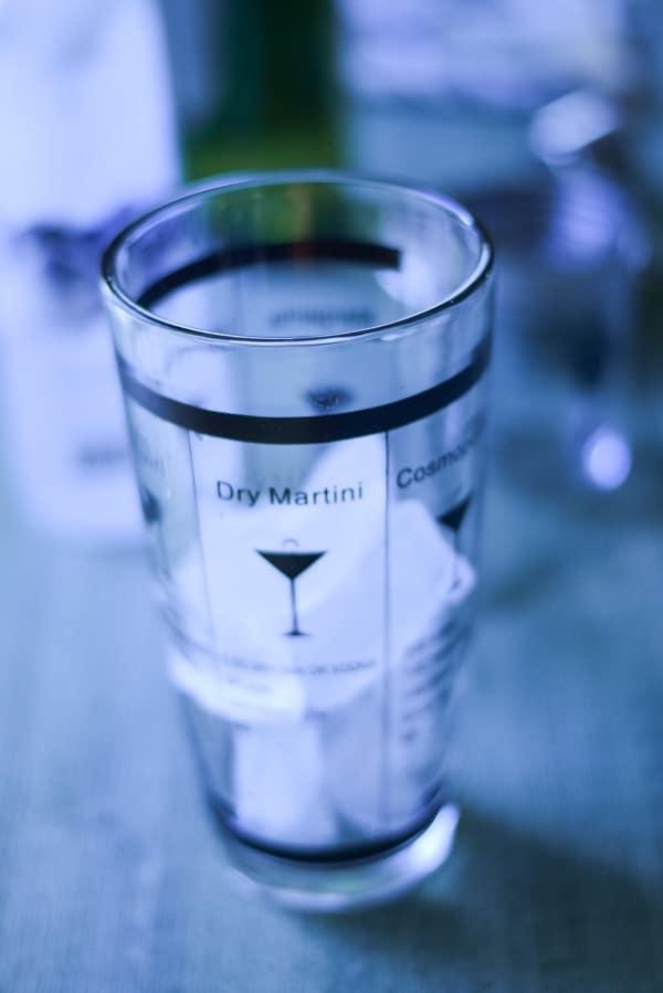 My Perfect Martini